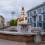 Вильнюс (Старый Город)-Ярмарка «Казюкас»   4 марта  2017г!!!